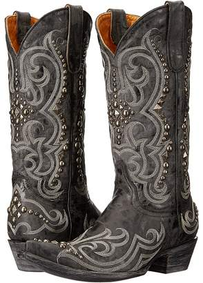 Old Gringo Dolce Stud Cowboy Boots