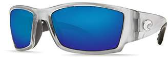 Costa del Mar Corbina Sunglasses /Green Mirror 580Glass