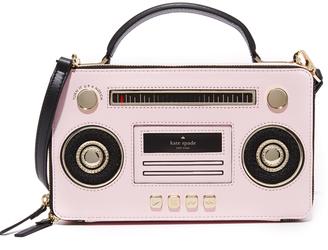 Kate Spade New York Boom Box Bag $398 thestylecure.com