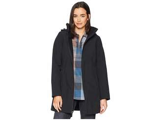 Eddie Bauer Windfoil Women's Coat