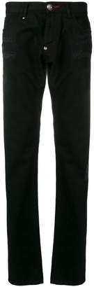 Philipp Plein straight-leg jeans