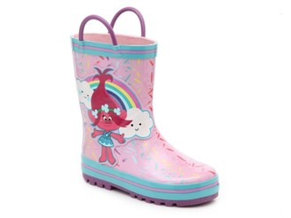Dreamworks Poppy Rain Boot - Kids'