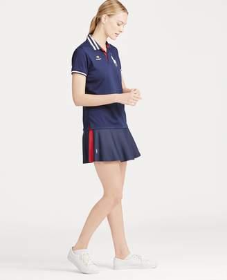 Ralph Lauren US Open Ball Girl Skort