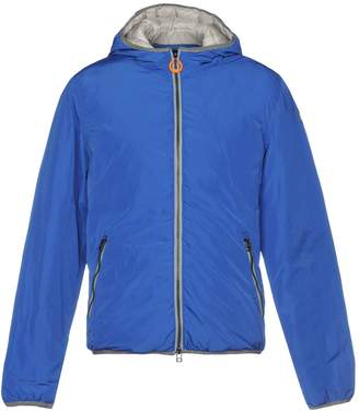 Crust Synthetic Down Jackets
