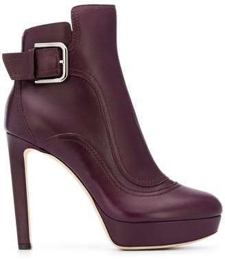 Jimmy Choo Britney 115 ankle boots