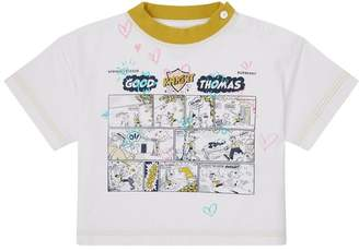 Burberry Comic T-Shirt