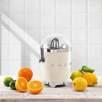 west elm SMEG Citrus Juicer
