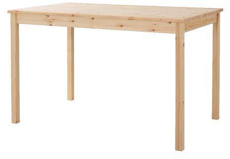 Ingo Dining Table