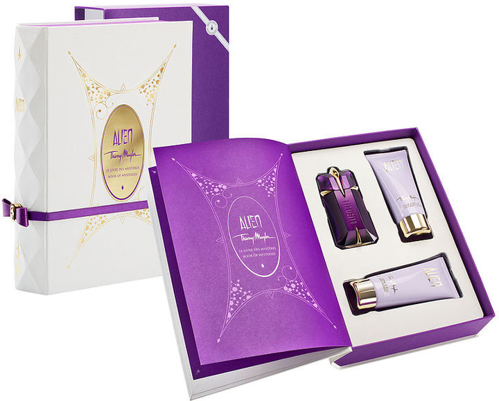 Thierry Mugler ALIEN by Loyalty Gift Set