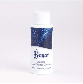 Royce Leather Royce Premium Leather Conditioner Cleaning Solution, 2 Oz.