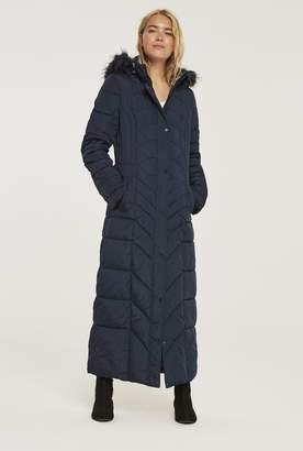 6af13577b1fd Long Quilted Coats For Women - ShopStyle UK