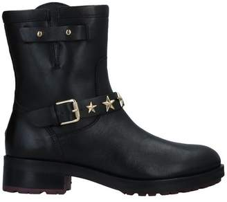 Tommy Hilfiger Ankle boots
