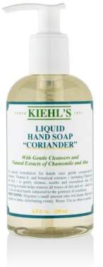 Kiehl's Coriander Liquid Hand Soap/6.8 oz.