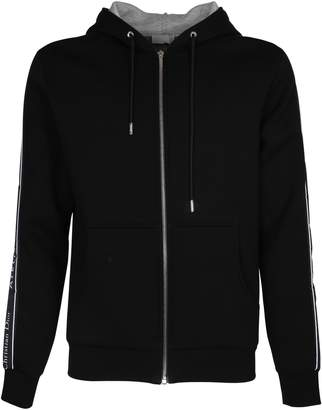Christian Dior Zipped Up Hoodie