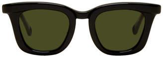Native Sons Black Rickenbacker Sunglasses
