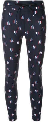 The Upside printed leggings