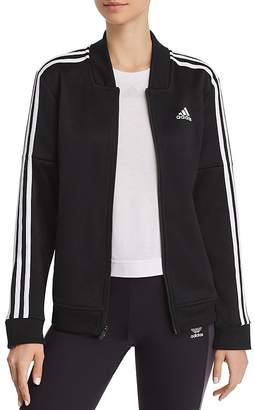 adidas Side-Snap Track Jacket