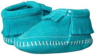 Minnetonka Kids Riley Bootie Girls Shoes