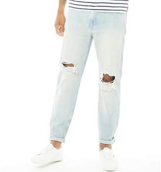 Levi's Line 8 Straight Jeans Social Studies