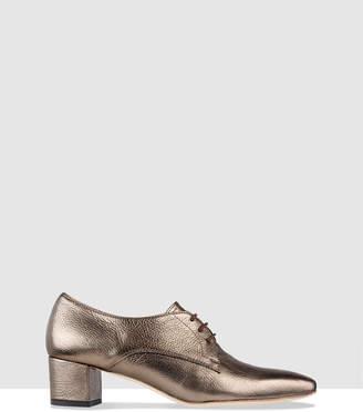 Habbot. Dante Lace-up Heels