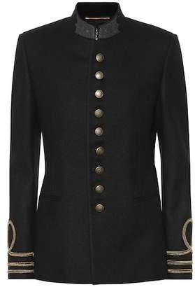 Saint Laurent Wool jacket