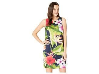 Tommy Bahama Paradise Breeze Sheath Dress