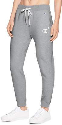 Champion Women's Heritage French Terry Jogger Sweatpants