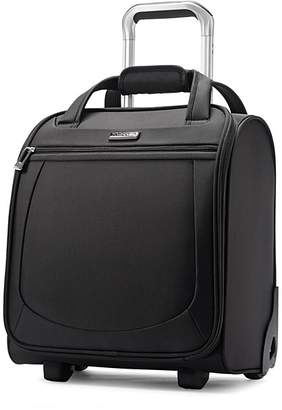 Samsonite MIGHTlight 2 Wheeled Boarding Bag $320 thestylecure.com