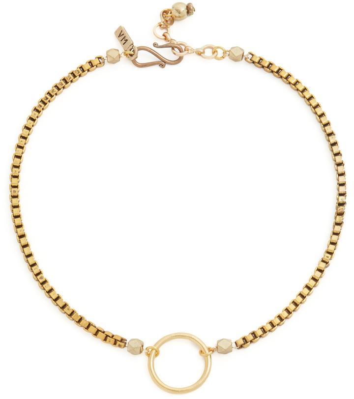 Vanessa Mooney The Bonet Choker Necklace