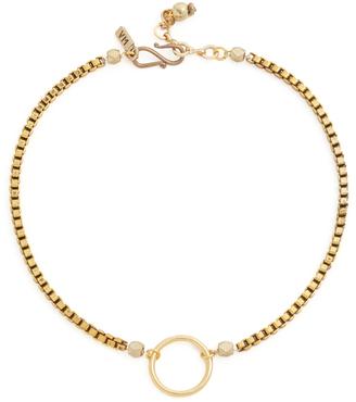 Vanessa Mooney The Bonet Choker Necklace $50 thestylecure.com