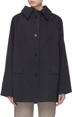 KASSL Button front jacket