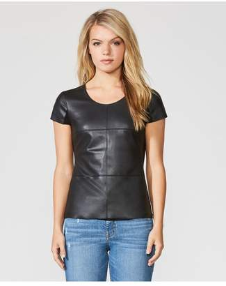 Bailey 44 Bailey/44 Hardy Leather Front Tee