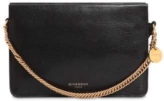 70a51e303983 Givenchy Black Suede Shoulder Bags - ShopStyle