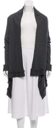 Max Studio Medium-Weight Knit Cardigan w/ Tags
