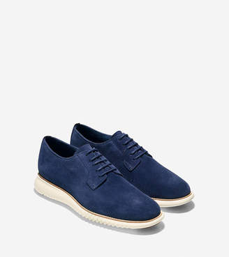 Cole Haan 2.ZERGRAND Plain Toe Oxford