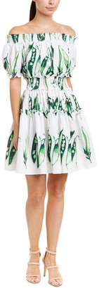 DAY Birger et Mikkelsen BURRYCO Burryco A-Line Dress