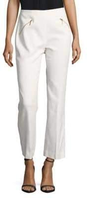 Rachel Zoe Reign Solid Straight Pants