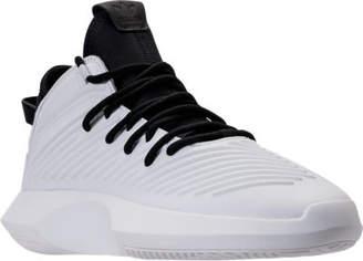 adidas Men's Crazy 1 ADV Basketball Shoes