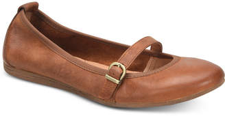 Børn Curlew Flats Women Shoes