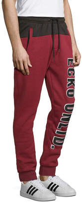 Ecko Unlimited Turned Up Jogger