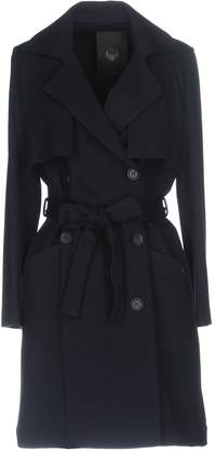 Frankie Morello Overcoats