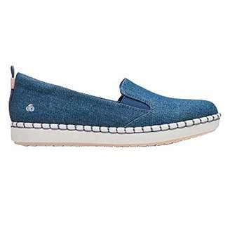 Clarks Women's Step Glow Slip Loafer Flat