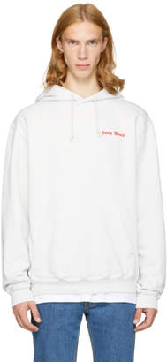 Noon Goons Off-White Jerry Would Hoodie