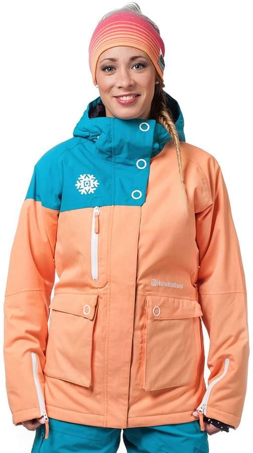 Aiko Blend - Snowboardjacke für Damen