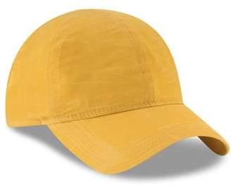 New Era Hats Moleskin Cap 9TWENTY in Gold