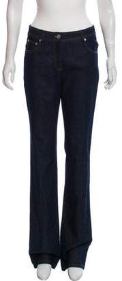 Christian Dior 2016 Mid-Rise Jeans w/ Tags