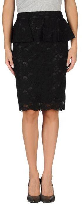 Sinéquanone Knee length skirt