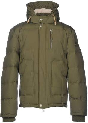 True Religion Down jackets