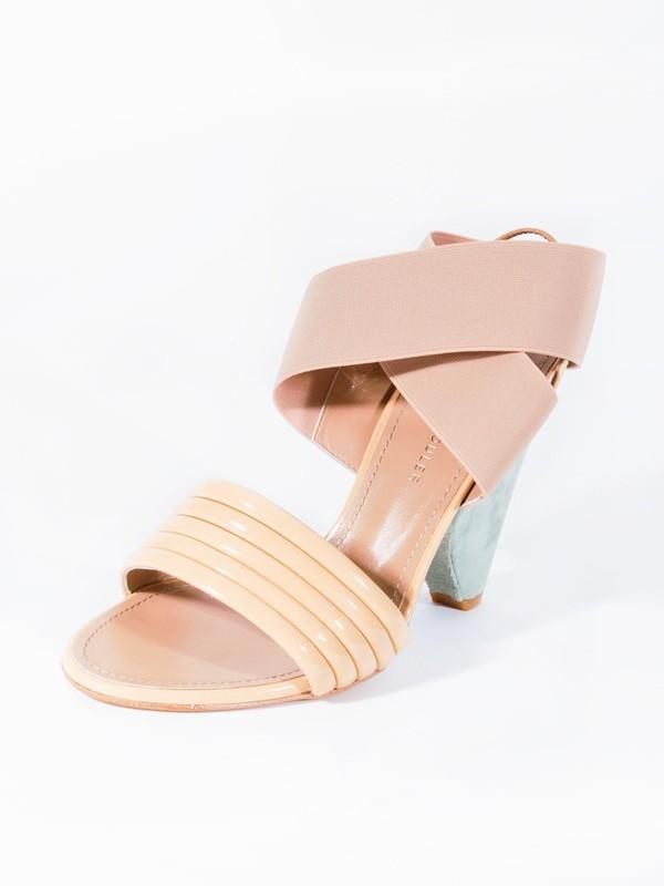 Proenza Schouler Crisscross Sandal