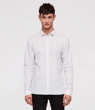 AllSaints Austin Shirt